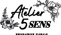 Atelier 5 Sens Logo